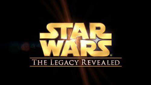 Star Wars The Legacy Revealed