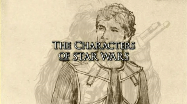 characters of sw